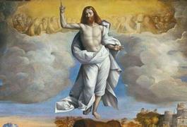 jezuswniebowstąpienie