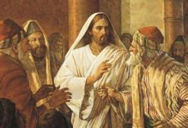 Jezus-naucza