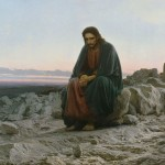 Christ-in-the-desert