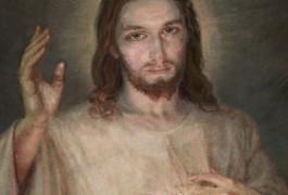 JezusMilosierny