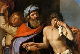 Pzypowieść o synu marnotrawnym