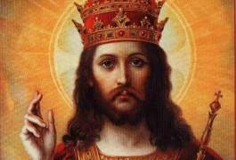 chrystus-król