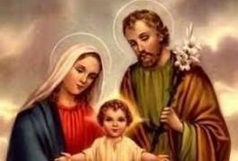 rodzina święta